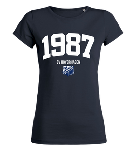 "Women's T-Shirt ""SV Hoyerhagen Year"""