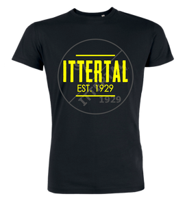 "T-Shirt ""SV Ittertal Background"""