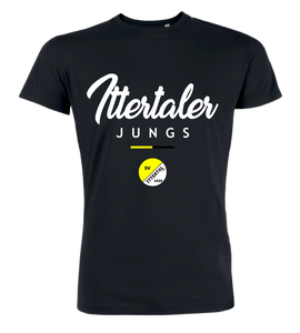 "T-Shirt ""SV Ittertal Jungs"""