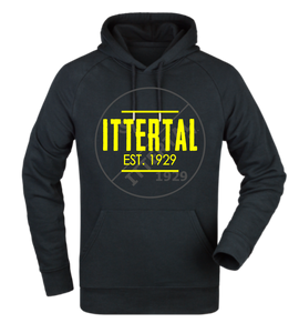 "Hoodie ""SV Ittertal Background"""