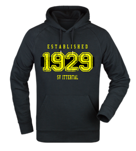 "Hoodie ""SV Ittertal Established """