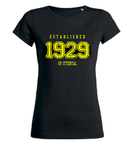 "Women's T-Shirt ""SV Ittertal Established """