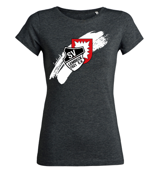 "Women's T-Shirt ""SV Lembeck Brush"""
