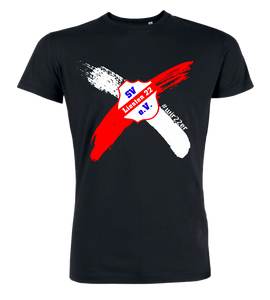 "T-Shirt ""SV Liesten 22 Cross"""
