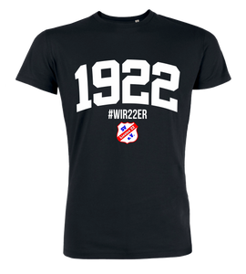 "T-Shirt ""SV Liesten 22 Year"""