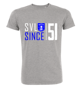 "T-Shirt ""SV Lindenau Since"""