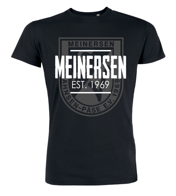 "T-Shirt ""SV Meinersen Background"""