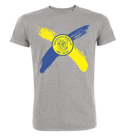 "T-Shirt ""SV Meßkirch Cross"""