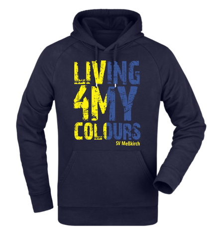 "Hoodie ""SV Meßkirch My Colours"""