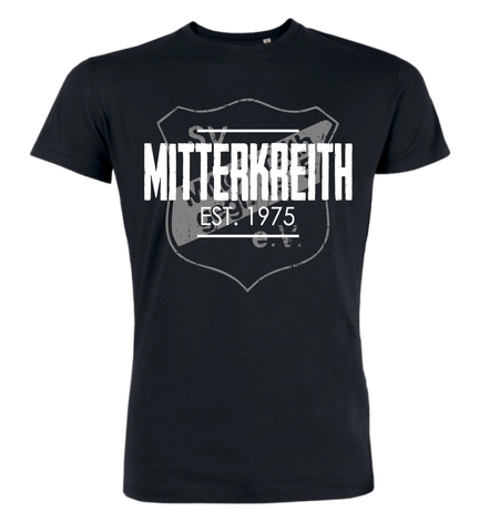 "T-Shirt ""SV Mitterkreith Background"""
