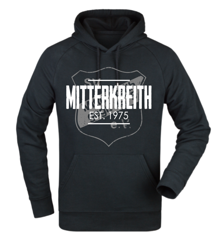 "Hoodie ""SV Mitterkreith Background"""
