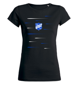 "Women's T-Shirt ""SV Mitterkreith Lines"""