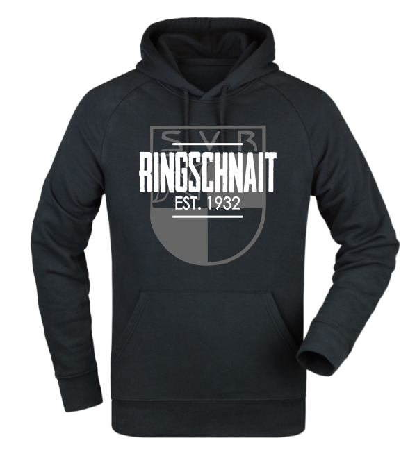 "Hoodie ""SV Ringschnait Background"""