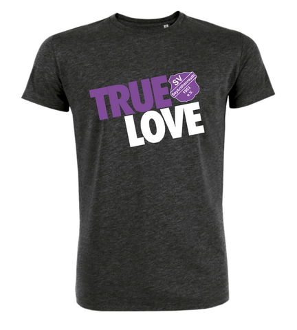 "T-Shirt ""SV Seybothenreuth True Love"""