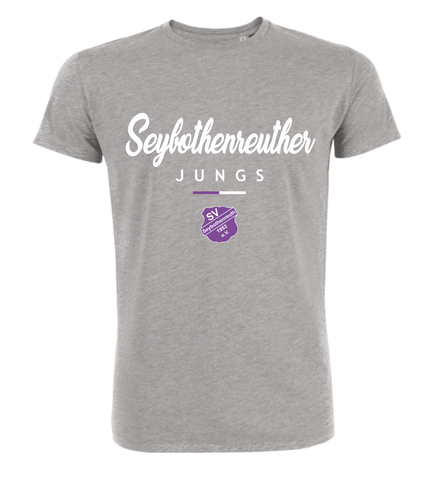 "T-Shirt ""SV Seybothenreuth Jungs"""