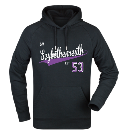 "Hoodie ""SV Seybothenreuth Town """