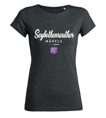 "Women's T-Shirt ""SV Seybothenreuth Mädels"""