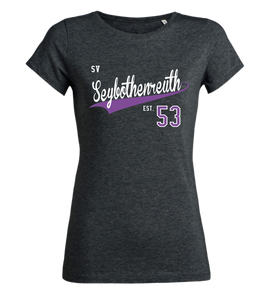 "Women's T-Shirt ""SV Seybothenreuth Town"""