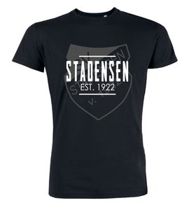 "T-Shirt ""SV Stadensen Background"""