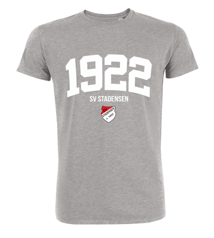 "T-Shirt ""SV Stadensen Year"""