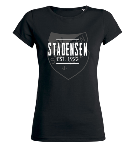 "Women's T-Shirt ""SV Stadensen Background"""