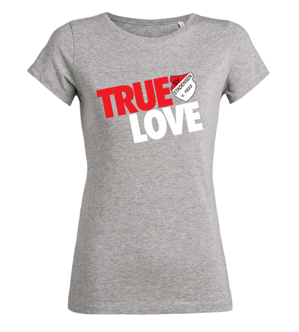 "Women's T-Shirt ""SV Stadensen True Love"""