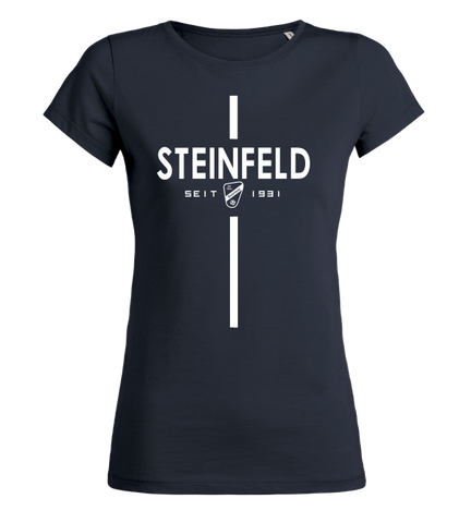 "Women's T-Shirt ""SV 1931 Steinfeld Revolution"""