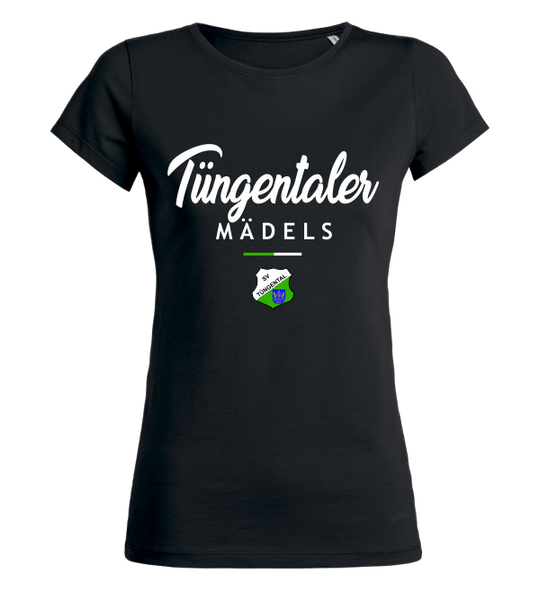 "Women's T-Shirt ""SV Tüngental Mädels"""