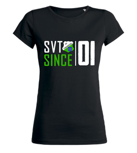 "Women's T-Shirt ""SV Tüngental Since"""
