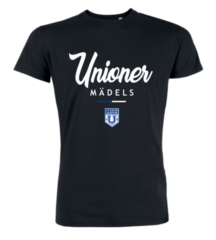 "T-Shirt ""SV Union Salzgitter Mädels"""