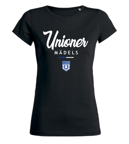 "Women's T-Shirt ""SV Union Salzgitter Mädels"""