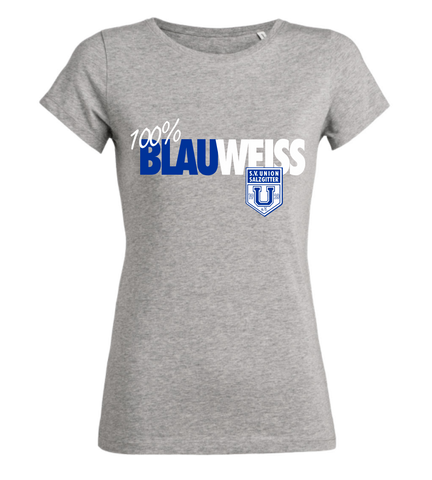 "Women's T-Shirt ""SV Union Salzgitter 100%"""