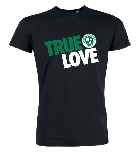 "T-Shirt ""SV Zeitlarn True Love"""