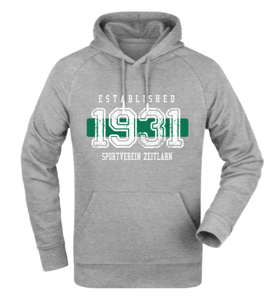 "Hoodie ""SV Zeitlarn Established"""