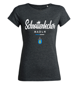 "Women's T-Shirt ""Schnoittenbecker Kirwaverein Madln"""