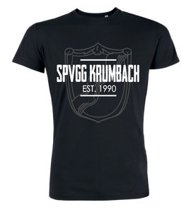 "T-Shirt ""SpVgg Krumbach Background"""