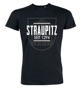 "T-Shirt ""Straupitz Background"""