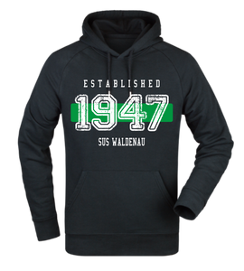 "Hoodie ""SuS Waldenau Established"""