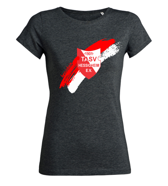 "Women's T-Shirt ""TASV Hessigheim Brush"""