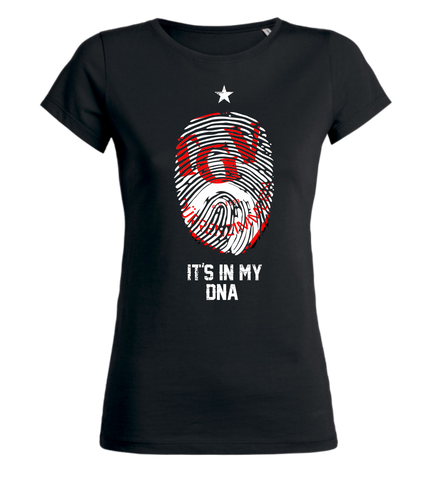 "Women's T-Shirt ""TGV Dürrenzimmern DNA"""