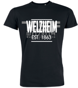 "T-Shirt ""TSF Welzheim Background"""