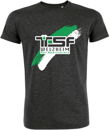 "T-Shirt ""TSF Welzheim Brush"""