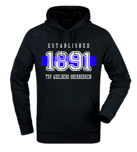 "Hoodie ""TSV Adelberg Established"""