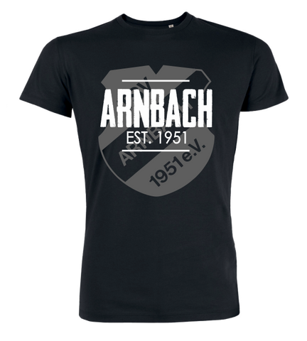 "T-Shirt ""TSV Arnbach Background"""