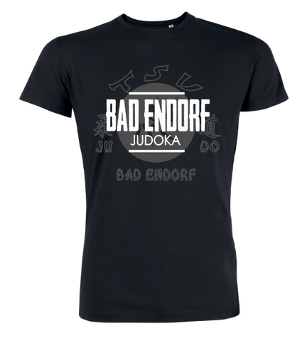"T-Shirt ""TSV Bad Endorf Background"""