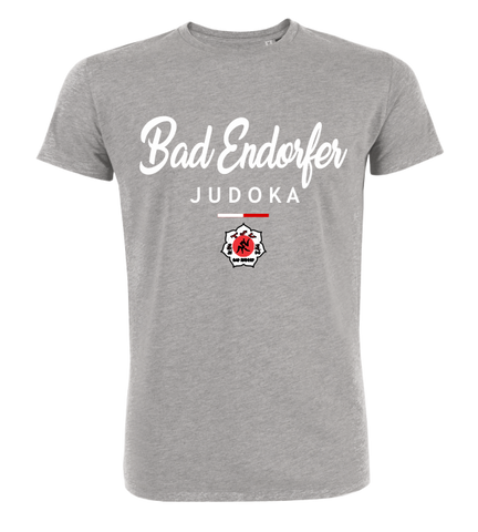 "T-Shirt ""TSV Bad Endorf Judoka"""