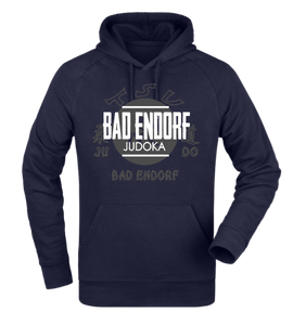 "Hoodie ""TSV Bad Endorf Background"""