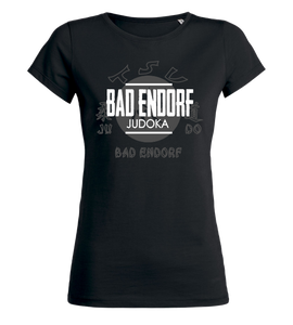 "Women's T-Shirt ""TSV Bad Endorf Background"""