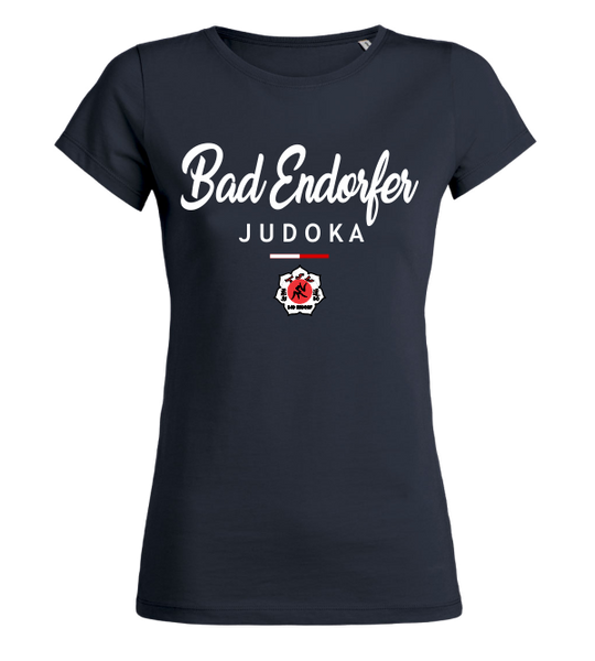 "Women's T-Shirt ""TSV Bad Endorf Judoka"""
