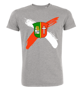 "T-Shirt ""TSV Balzhausen Cross"""
